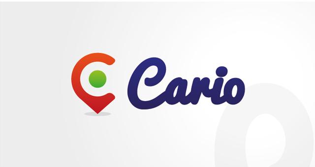 Cario app logo v.2