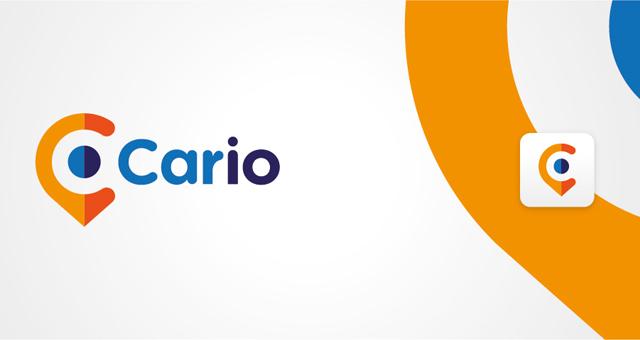 Cario app logo