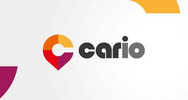 Cario app logo v.3