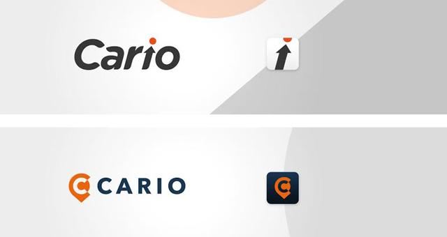 Cario app logo v.4
