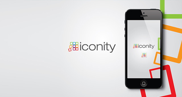 Iconity game app