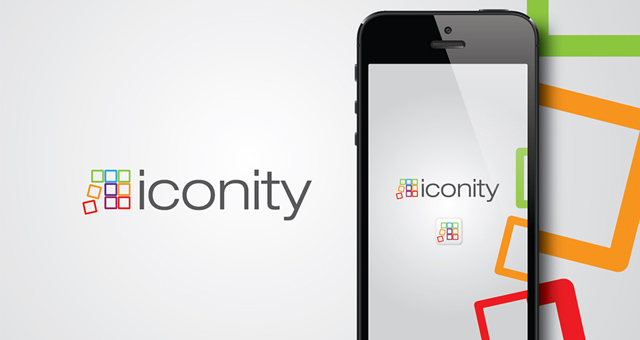 Iconity banner