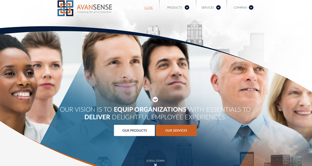 Avansense.com