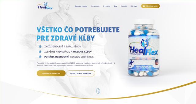 Healflex