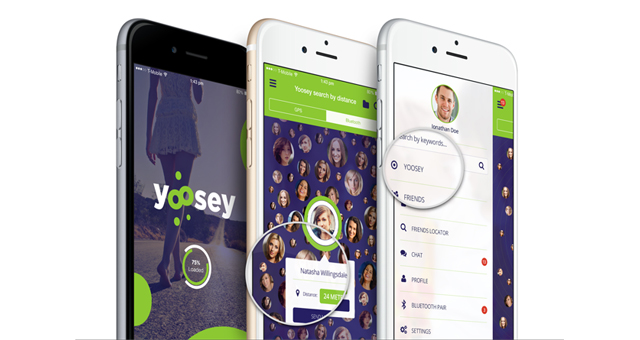 Yoosey app